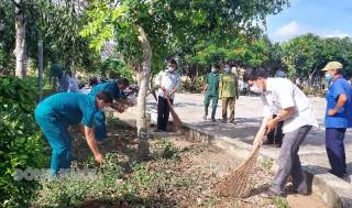 Đề xuất áp dụng Chỉ thị số 15, 16/CT-TTg đối với 12 xã của huyện Ba Tri