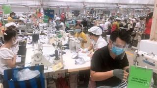 Hướng đến bảo đảm việc làm bền vững cho công nhân lao động