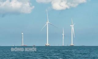 Tập trung các dự án hạ tầng, điện gió