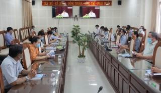 Hội nghị quán triệt Nghị quyết Đại hội XIII của Đảng
