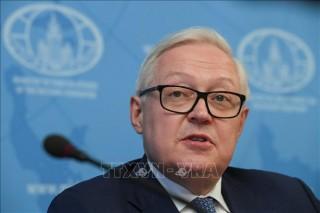 Tham vấn Nga - Mỹ về ổn định chiến lược sẽ diễn ra trước cuối tháng 7 này