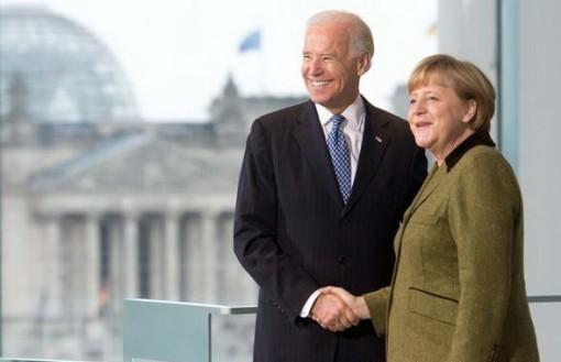 Chuyên gia nhận định chuyến thăm khó khăn của Thủ tướng Đức tới Mỹ