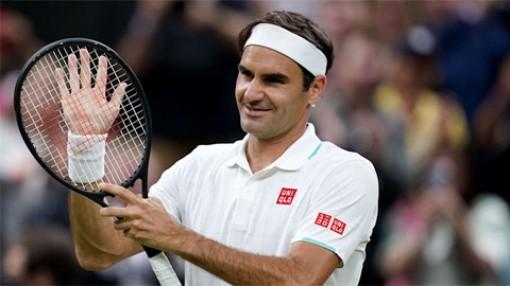 Federer rút khỏi Olympic Tokyo