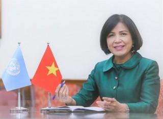Hội đồng Nhân quyền Liên hợp quốc thông qua 2 nghị quyết do Việt Nam đề xuất