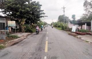 Tân Phú tăng cường công tác xây dựng đảng và nông thôn mới