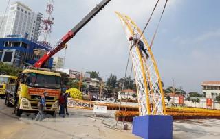 Nhiều công trình, dự án triển khai trong năm 2021