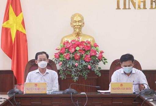 Giải pháp phát triển ngành tôm năm 2021 và Chiến lược phát triển thủy sản Việt Nam đến năm 2030, tầm nhìn 2045
