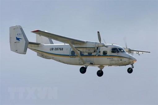 Toàn bộ những người trên máy bay Nga mất tích ở Siberia sống sót
