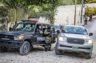 Sưu tầm - Ám sát Tổng thống Moise: Cựu bộ trưởng Haiti bị tình nghi là chủ mưu
