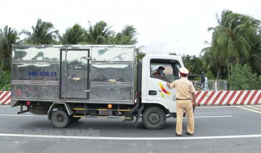 Hướng dẫn cấp thẻ nhận diện phương tiện ưu tiên trong vận tải