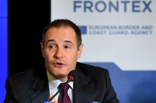 Frontex triển khai lính biên phòng giám sát khu vực biên giới Litva-Belarus