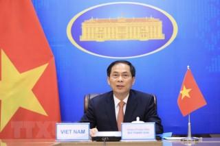 Phát huy hơn nữa tiềm năng của cộng đồng Mekong-sông Hằng