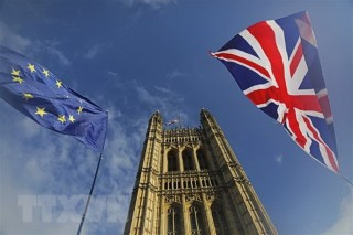 """Anh kêu gọi EU """"cân nhắc nghiêm túc"""" các đề xuất hậu Brexit"""