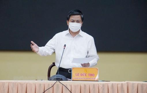 Toàn Đảng bộ, dân và quân Bến Tre quyết tâm thực hiện nghiêm và có kết quả Chỉ thị số 16 của Thủ tướng Chính phủ
