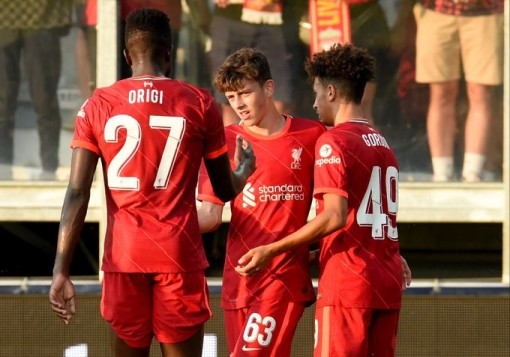 Mainz 0-1 Liverpool: The Kop chưa nóng máy