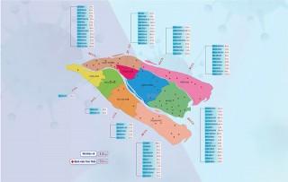 [Infographics] Thông tin dịch Covid-19 tại Bến Tre, ngày 26-7-2021