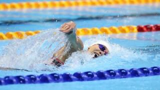 Olympic Tokyo 2020: Ánh Viên thất bại ở vòng loại 200m bơi tự do