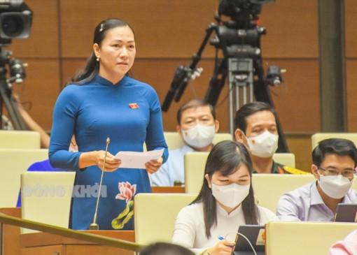 Quốc hội tiếp tục thảo luận ở hội trường về chủ trương đầu tư các Chương trình mục tiêu quốc gia