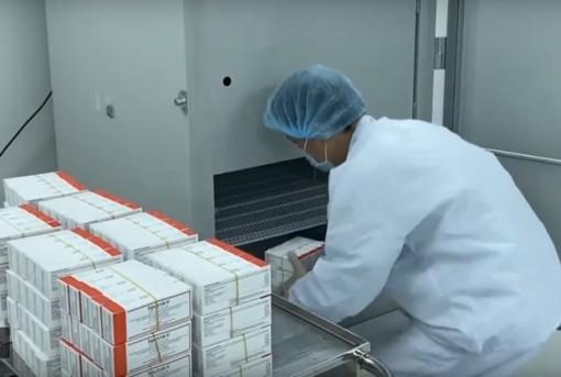 Việt Nam ký kết 3 hợp đồng chuyển giao công nghệ sản xuất vaccine COVID-19