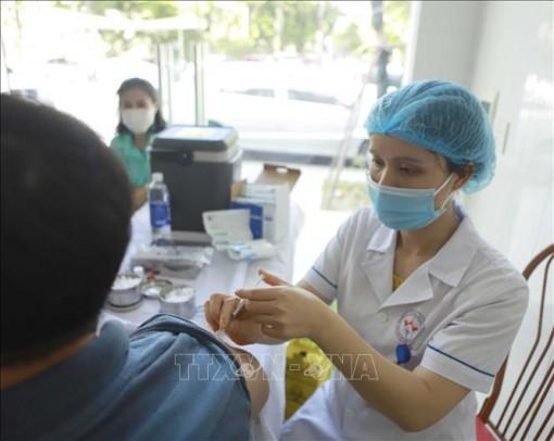 Ngày 27-7-2021, Việt Nam có 1.602 bệnh nhân được công bố khỏi bệnh