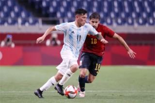 U23 Argentina về nước sớm
