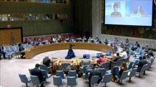 Hội đồng Bảo an Liên hợp quốc thảo luận mở định kỳ về tình hình Trung Đông