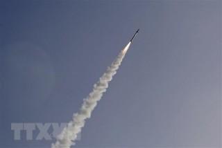 Iraq: Tấn công rocket gần Đại sứ quán Mỹ ở Baghdad