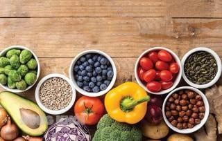 Thực phẩm tăng cường sức đề kháng phòng chống dịch Covid-19