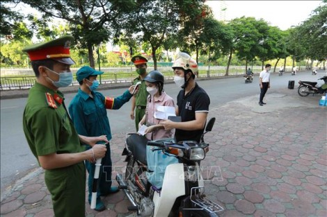Sáng 29-7-2021, Việt Nam công bố 2.821 ca nhiễm mới, đã tiêm tổng số 5.321.839 liều vaccine