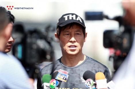 LĐBĐ Thái Lan sa thải HLV Nishino