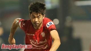 V.League 2021 không hủy, VPF trình LĐBĐ Việt Nam phương án tổ chức