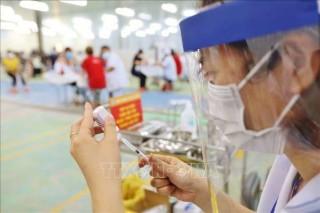 Sáng 31-7-2021, Việt Nam có 4.060 ca mắc mới COVID-19, thêm 407.283 liều vaccine được tiêm
