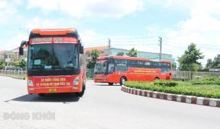 Hoàn thành đợt 1 đón 486 người dân Bến Tre về từ TP. Hồ Chí Minh