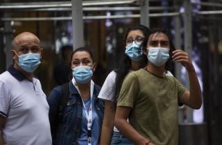 Mỹ sẽ không đóng cửa trở lại; Iran lây nhiễm số 2 thế giới