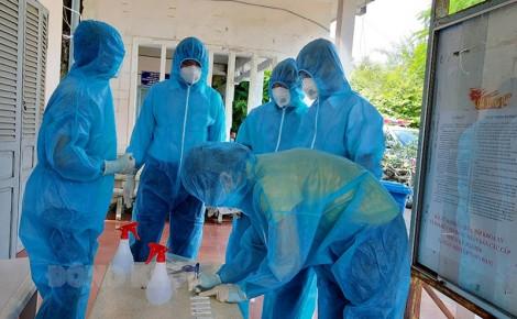 Tiếp tục thực hiện khẩn trương các biện pháp phòng, chống dịch Covid-19