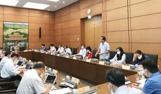 Kết quả bầu cử đại biểu Quốc hội khóa XV và đại biểu HĐND các cấp