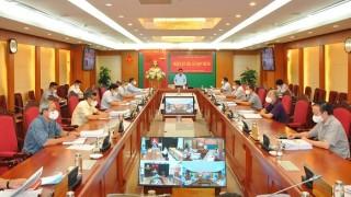 Ủy ban Kiểm tra Trung ương kỷ luật, đề nghị kỷ luật nhiều cựu quan chức Hà Nội, TP. Hồ Chí Minh