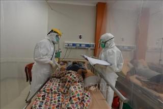 Indonesia vượt ngưỡng 100.000 ca tử vong do COVID-19