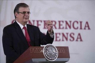 Mexico kiện các tập đoàn sản xuất vũ khí của Mỹ