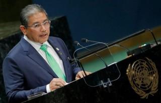 LHQ, Malaysia hoan nghênh bổ nhiệm Đặc phái viên của ASEAN về Myanmar