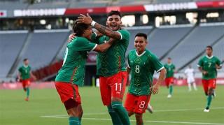 Đòi nợ thành công, U23 Mexico giành huy chương đồng Olympic Tokyo 2020