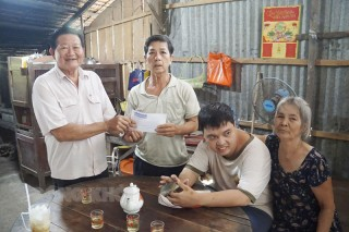 Thông điệp về thảm họa da cam ở Việt Nam