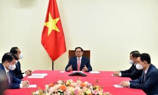 Czech tặng Việt Nam 250.000 liều vaccine phòng COVID-19