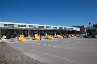 Canada chính thức mở lại biên giới với Mỹ sau 17 tháng đóng cửa