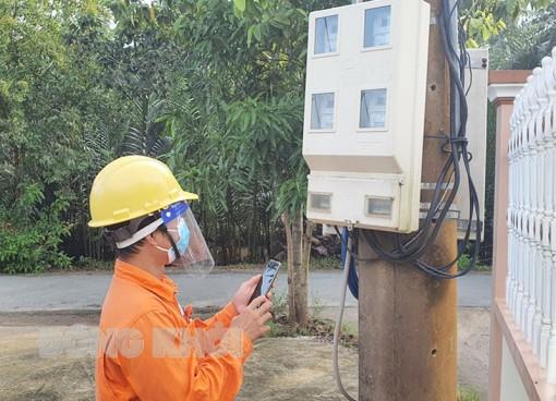 Điện lực Mỏ Cày Nam giảm giá điện, tiền điện cho khách hàng sử dụng điện bị ảnh hưởng của dịch Covid-19