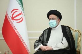 Quốc hội Iran phê chuẩn các đề cử nội các mới