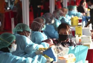 Indonesia đặt lộ trình cho mũi vaccine COVID-19 thứ ba
