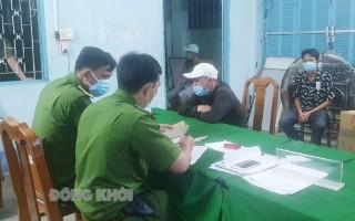 Nhiều đối tượng bị xử phạt do vi phạm Chỉ thị số 16 về phòng chống dịch Covid-19