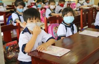 Phương án phòng, chống dịch Covid-19 tại trường học