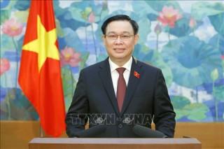 Toàn văn thông điệp của Chủ tịch Quốc hội gửi tới Hội nghị các Chủ tịch Quốc hội thế giới lần thứ 5
